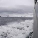 Nunatak 02: o de cómo desplazarse 15 km en la Antártica con media tonelada de equipos científicos